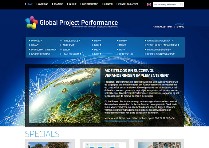 globalprojectperformance